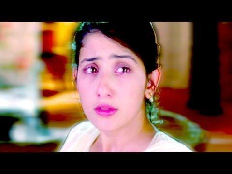 Mera Mann - Aamir Khan, Manisha Koirala, Alka Yagnik, Udit Narayan, Mann Song - YouTube