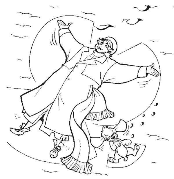 Anastasia Coloring Pages 2