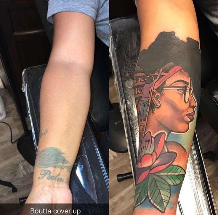 Tattoo Designs App: Best 25+ Dark Skin Tattoo Ideas On Pinterest
