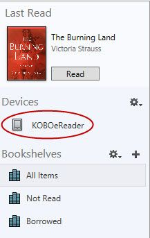How do I download NetGalley titles to my Kobo eReader? – Customer Feedback for…
