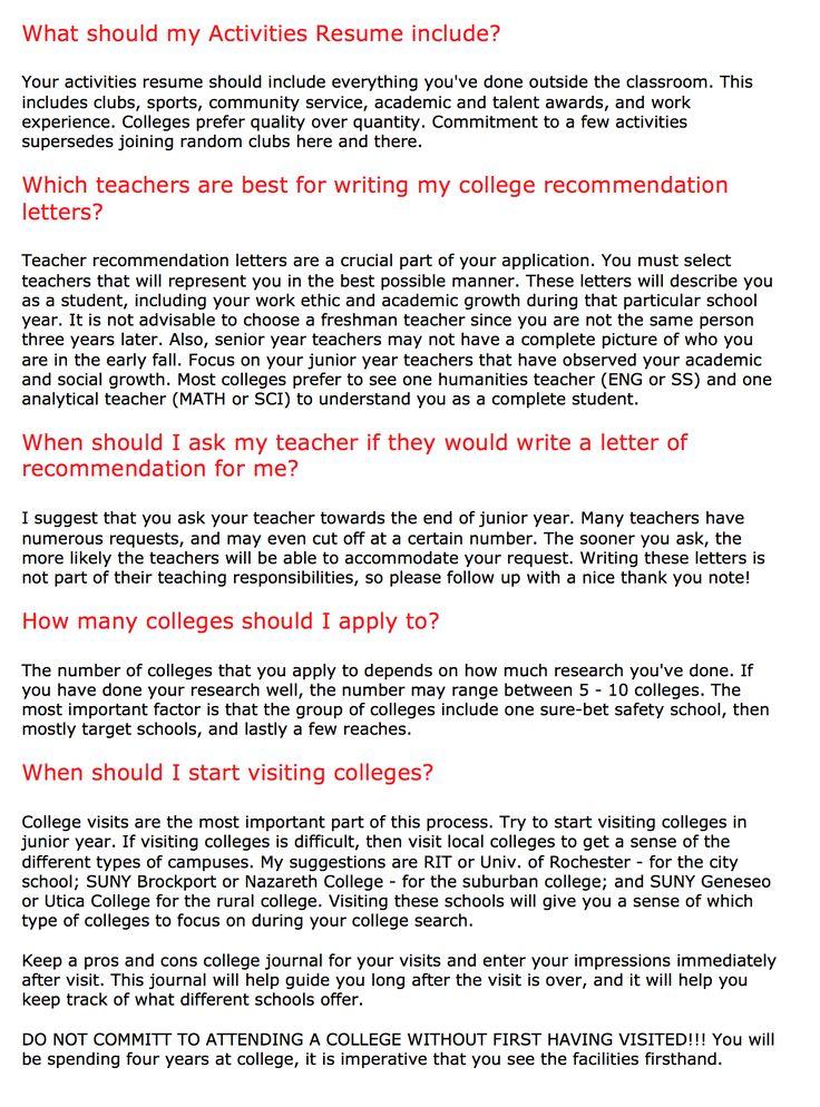 Πάνω από 25 κορυφαίες ιδέες για Rochester College στο Pinterest - what should a resume include