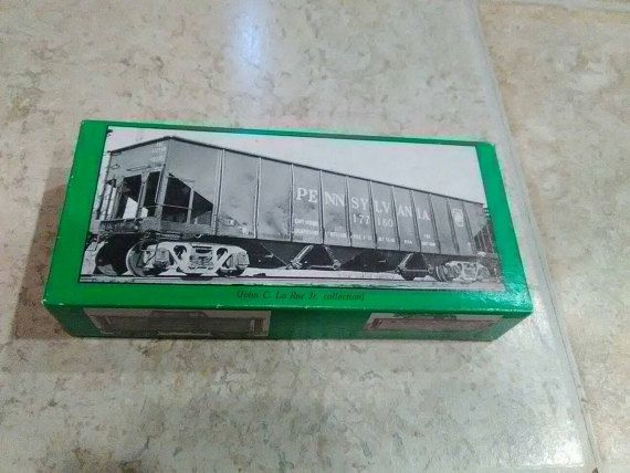 Check out this item in my Etsy shop https://www.etsy.com/listing/495058266/ho-pennsylvania-railroad-n-5-caboose-kit