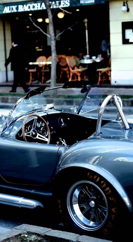 H o t cars shelby cobra 427 dream fierce