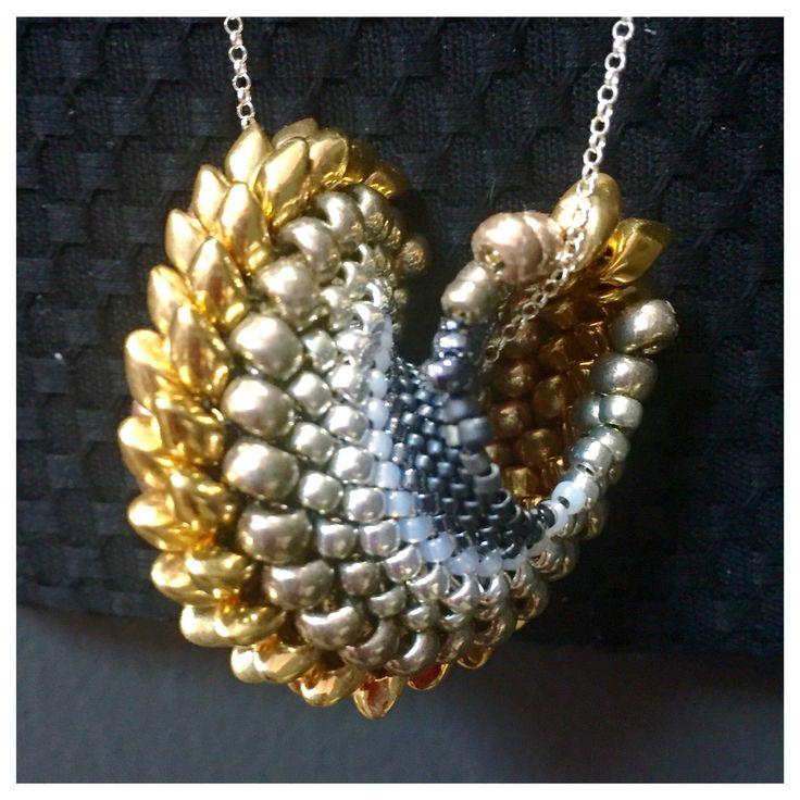 #goodinJoburg Beautiful Jewellery - #BelovedBeadwork @ #HMC fair