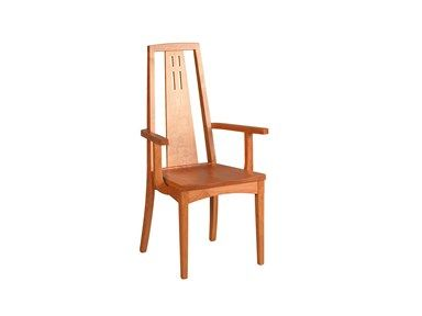 Shop For Barkman Edinburgh Arm Chair And Other Dining Room Chairs At High Country Furniture Design In Waynesville NC