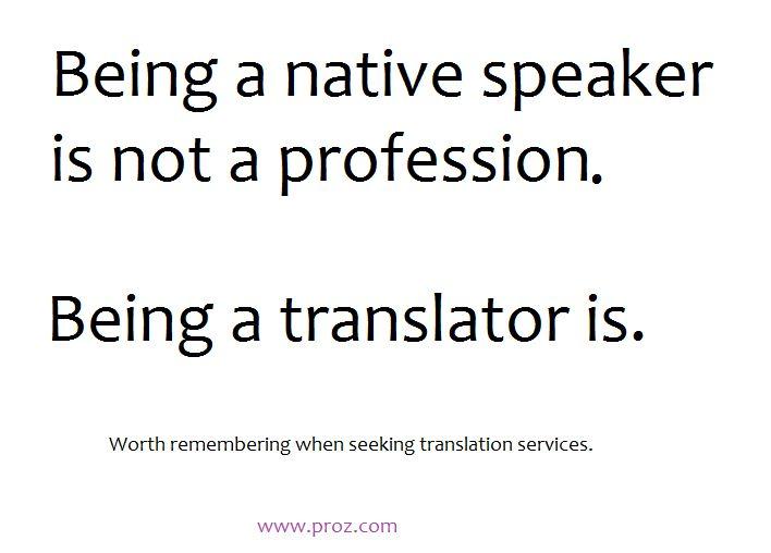 32 best Quotes on translation \ interpreting images on Pinterest - interpreter resume