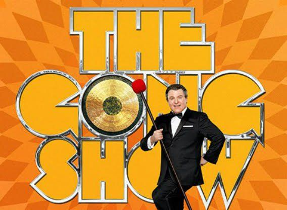 Step Right Up You Re The Next Contestant On The Gong Show