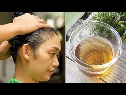 One Simple Shampoo Which Will Make Your Hair Grow Like Crazy and Everyone Will Be Jealous - YouTube
