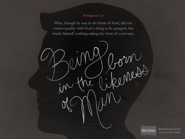 Philippians 2:5–11