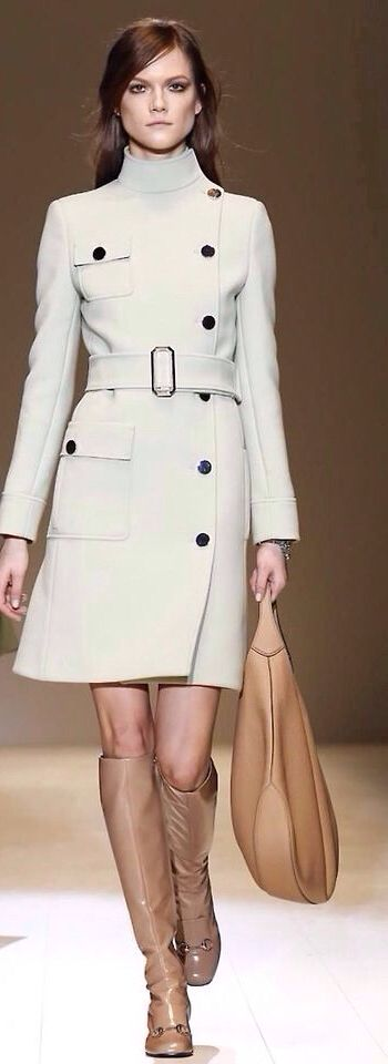Gucci winter 2015 What a lovely bag made by Gucci. Gucci #Gucci #Bags makes very…