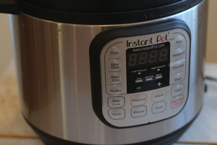 My head isn't easily turned by the latest kitchen appliance fads. I prefer the classic, time-tested tools like cast iron, my KitchenAid mixer, and stoneware baking pans. So when people started talking about these Instant Pot things, I promptly ignored them, as I figured it was just another one of those gimmicky, one-use appliances. Plus, it …