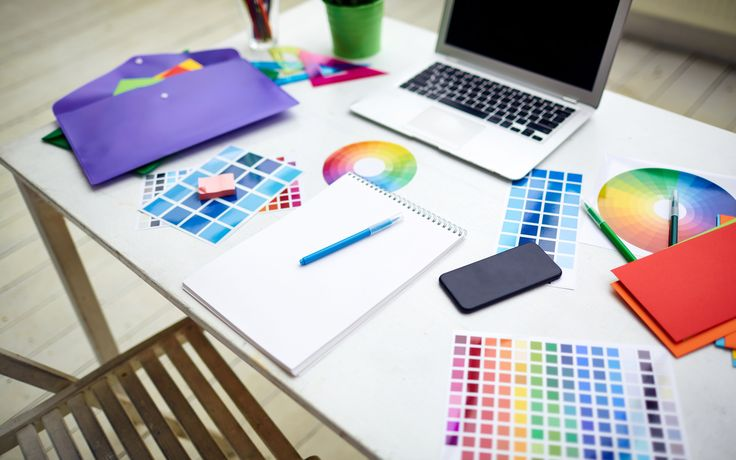 9 Essential Color Tips to Help You Select the Best Hues for Your Business