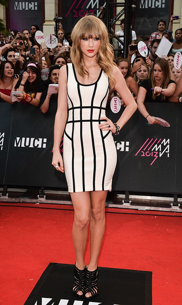 Best Dressed Of The Week: Taylor Swift , Beyonce More