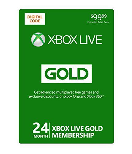 With an Xbox LIVE Gold membership, take your Xbox 360 online to play Kinect and controller games with friends wherever they are. Instantly watch HD movies, TV shows and sports, and with Kinect, your voice is the remote control. Not sure what to play or watch? Quickly find new movies, songs or...