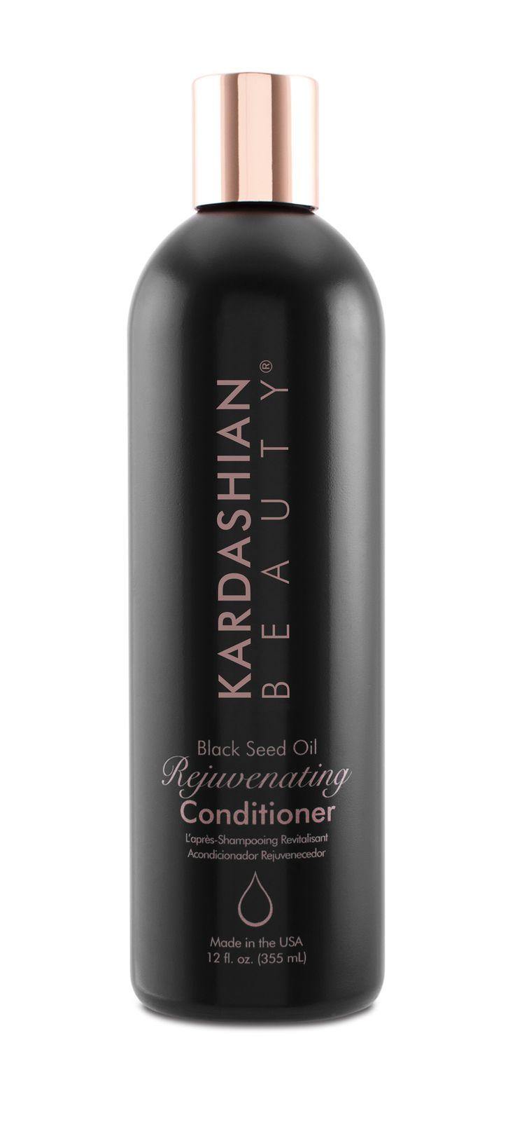 Kardashian Beauty Rejuvenating Conditioner 12 oz