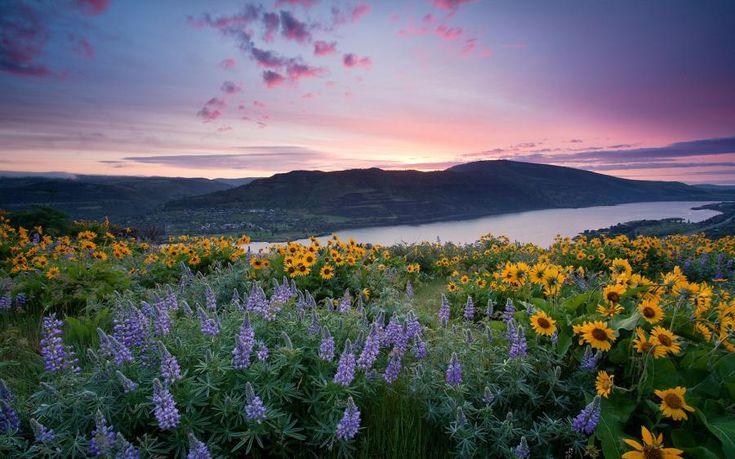 Skaha Lake , British Columbia