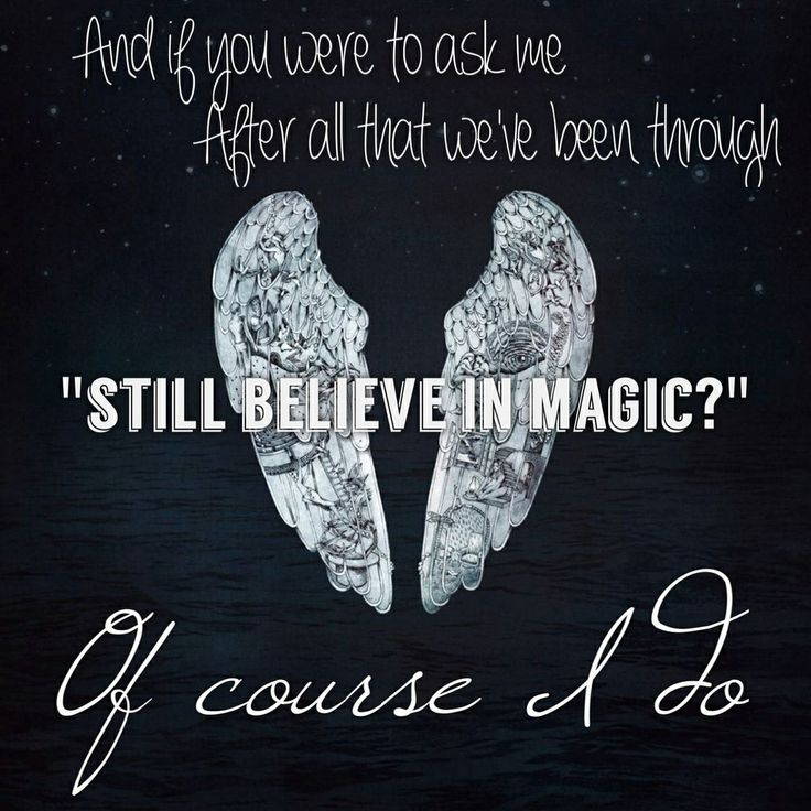 Coldplay Magic My Favorite Song As Of Late