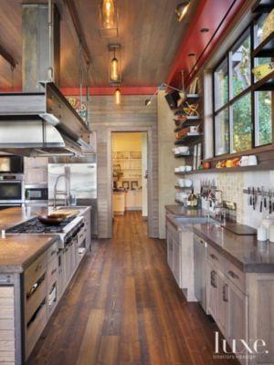 82 Best Butlers Pantries Fridges Luxury Kitchens Images On Pinterest