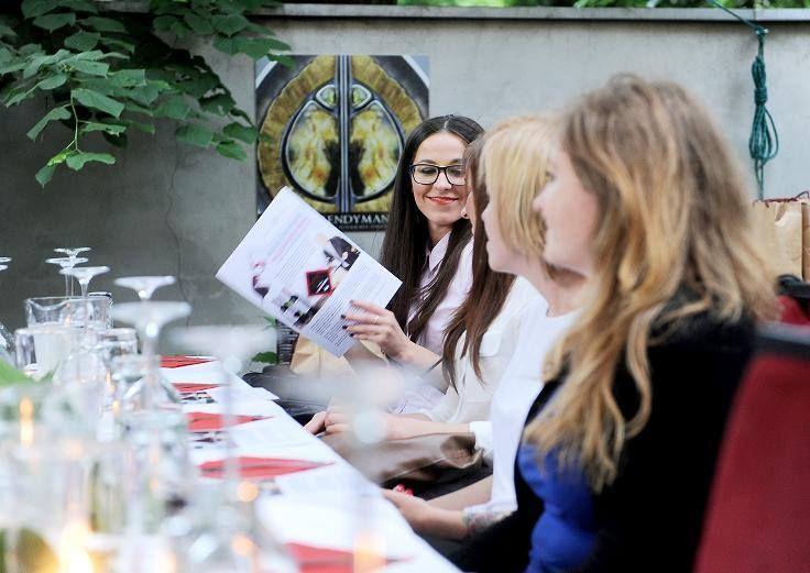 Pierwsi goście już są #mezzek #wine #event #wino #mezzekmoments