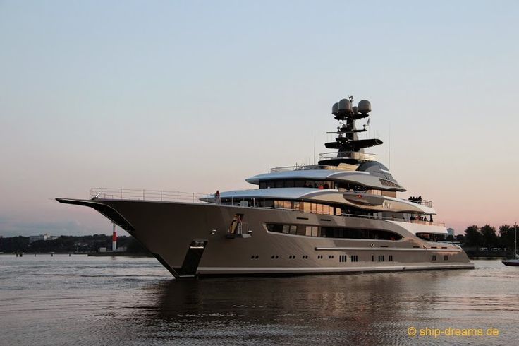 #Superyacht . Trade Like a Predictor. http://www.forexleopard.com/