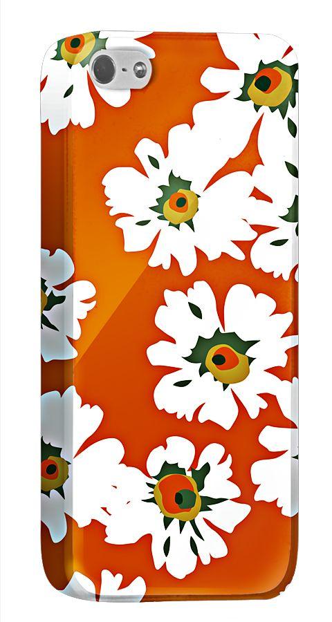 レトロな感じのする、コスモスを大胆にデザインしたiPhone5/5s用ケースです。オリジナルのアレンジもカンタンにできます。  http://originalprint.jp/ls/215254/d3a4b1833d3a612ef67c69a18ee2eec3313b1844