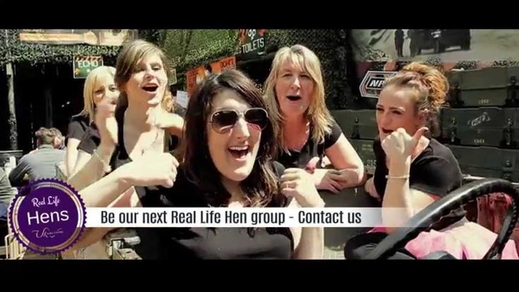 Inflatable Games Testimonial with UKGirlThing #hendo #henparty #henweekend #girlsweekend #inflatablegames #adventure https://www.youtube.com/watch?v=tH8GfR9pCDE