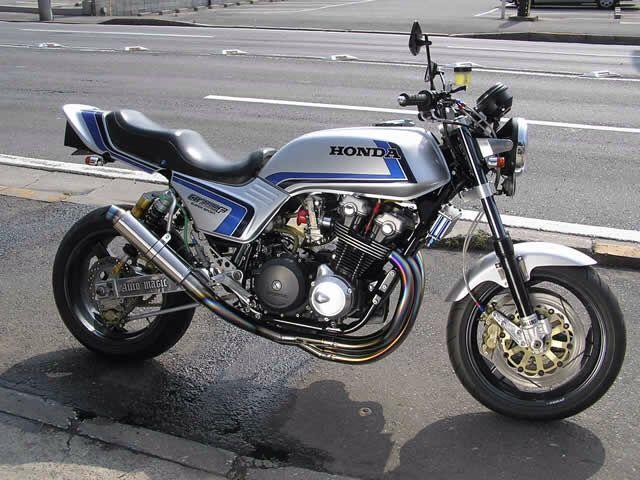 Honda CB 900 BOL D'0R