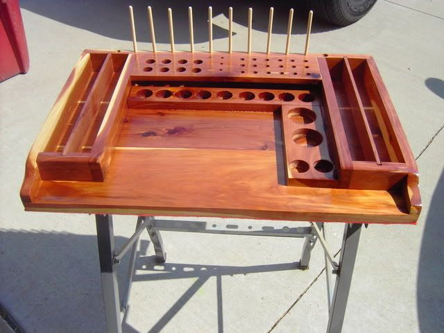 17 Best Images About Fly Tying Desk On Pinterest The