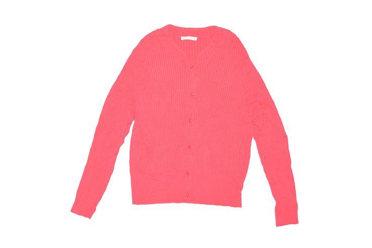 Target Pink Cardigan