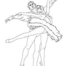 Best 25 Dibujos de danza ideas on Pinterest  Bailarinas de