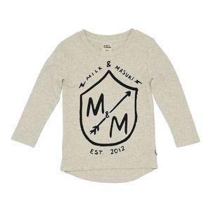 M&M Shield Tee