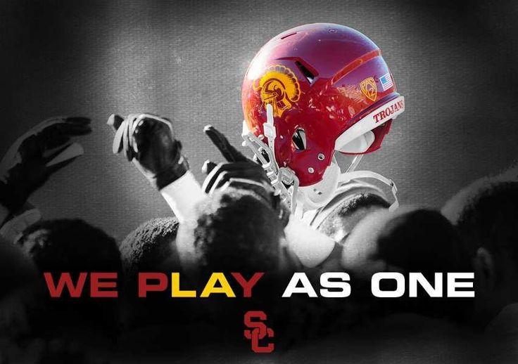 USC Trojans.. FIGHT ON!!!!!