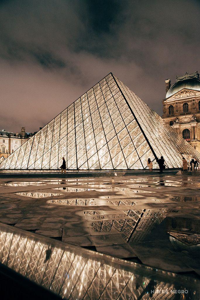 Louvre @haydenegro www.haydenegro.com  © Todos los derechos reservados © All rights reserved