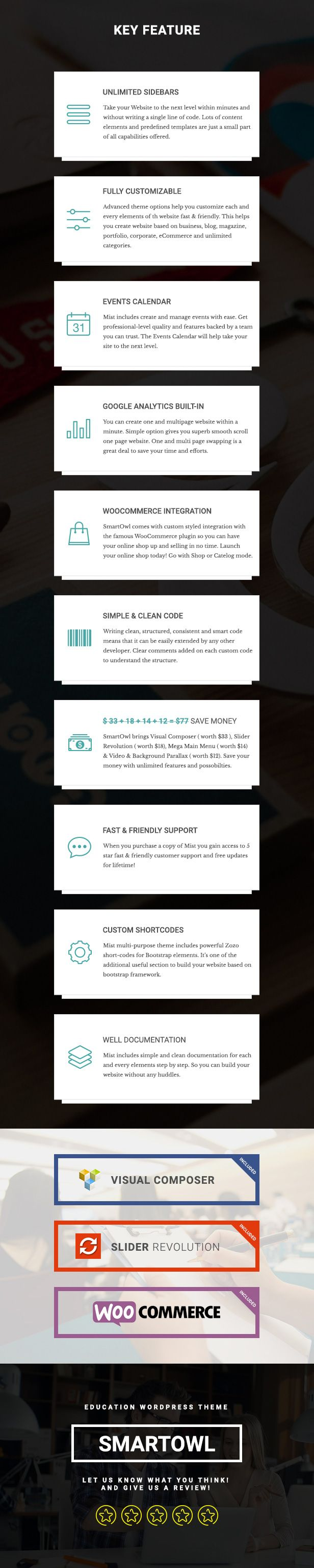 LMS / Course / eLearning / Education / Events / School / University / Academy WordPress Theme by modeltheme