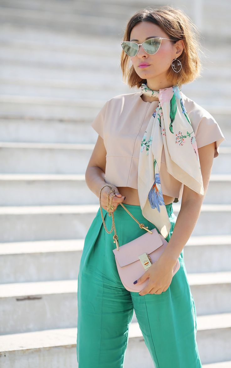 сумка chloe drew, chloe drew bag outfits | Stylish outfits, Classy outfits, Ways to wear a scarf