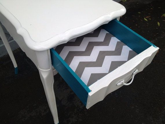 17 best images about dressers on pinterest how to paint for Tall thin end tables