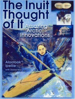 Examines the traditional technology developed by the Inuit, including such well known inventions as the kayak, the dog sled, the parka, and the igloo, as well as lesser known garments, activities, processes, and implements. Gr.4-7