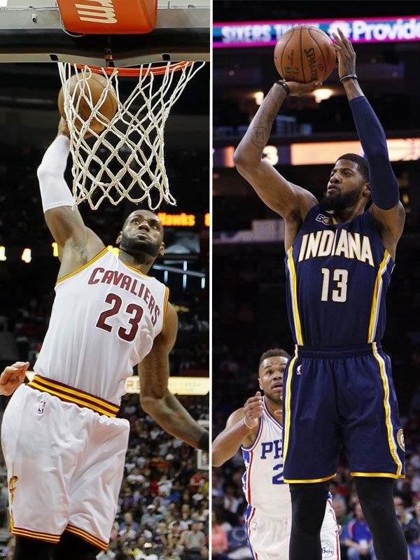 Cleveland Cavaliers Vs. Indiana Pacers Live Stream: Watch The NBA Playoff Game Online