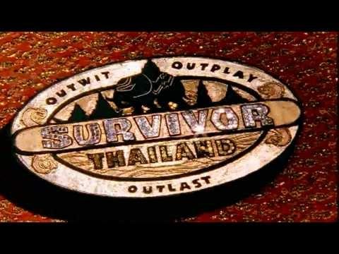 Survivor Thailand intro