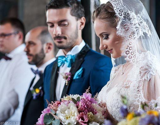 Simona Stanciu Photographer. Fotograf profesionist pentru nunta Constanta!