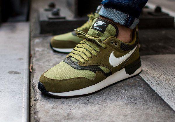Chubster favourite ! - Coup de cœur du Chubster ! - shoes for men - chaussures pour homme - sneakers - boots - Nike Air Odyssey 'Militia Green'