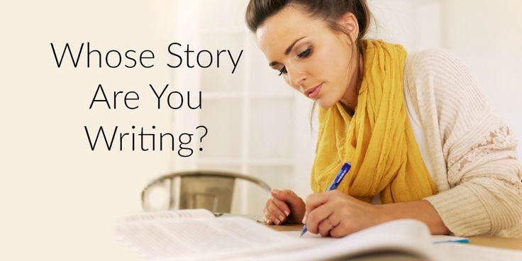 Let God Write Your Story - Hebrews 12:2