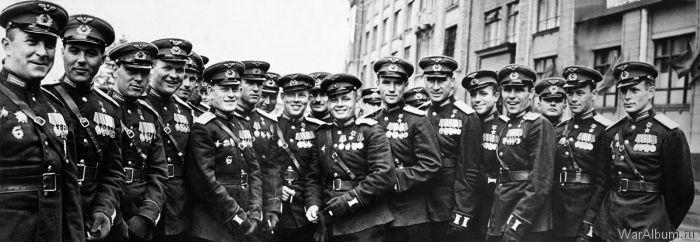 Солдаты Победы: arandilme