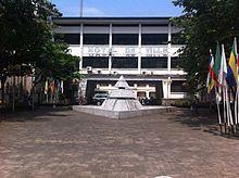 Communauté urbaine de Douala — Wikipédia