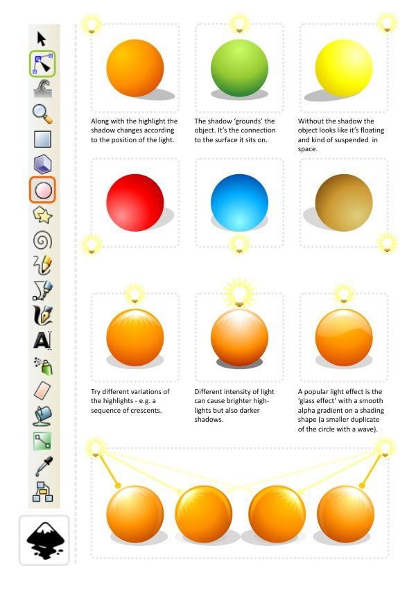 vector game art tutorial