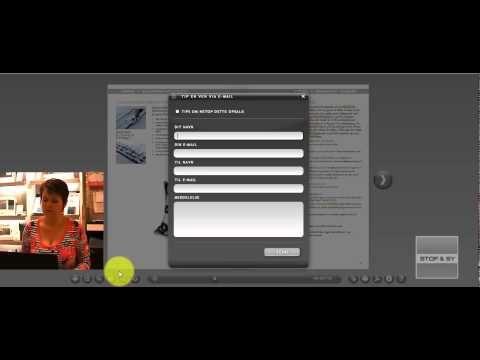 Pfaff's online tilbehørs katalog er en guldgrube af information, se her hvordan det bruges