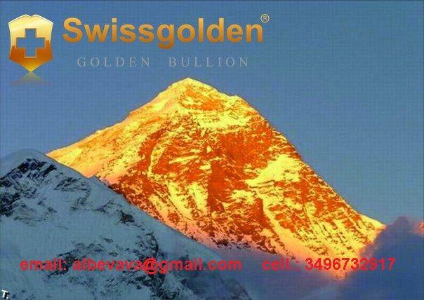 Opportunità di guadagno...oro