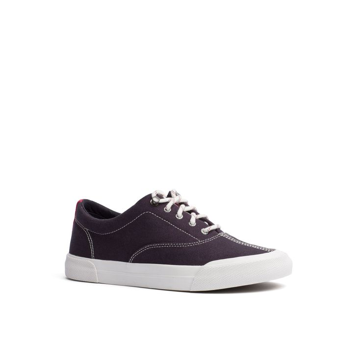 TOMMY HILFIGER TOMMY JEANS 90s CLASSIC SNEAKER - MIDNIGHT. #tommyhilfiger #shoes #