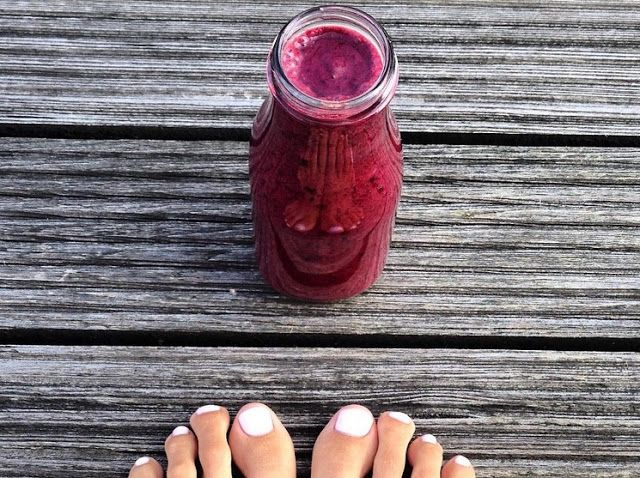 Najprostszy przepis na wieczne zdrowie? Pij koktajle owocowo-warzywne