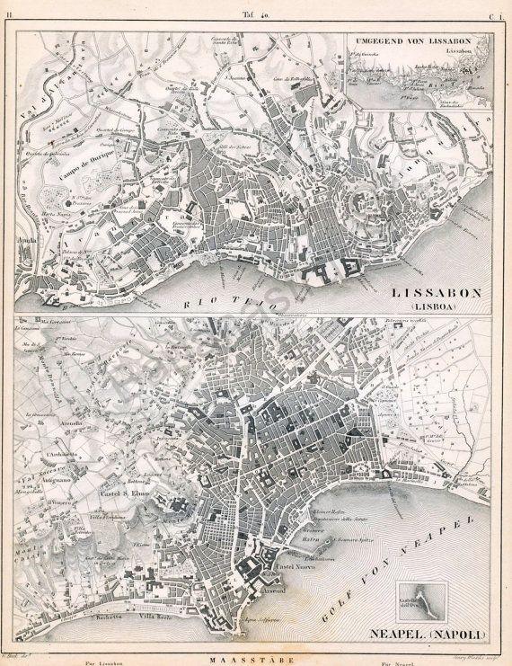 Best Views Of Lisbon Images On Pinterest Lisbon Portuguese - Portugal italy map